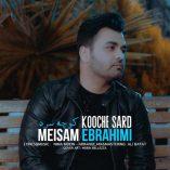دانلود آهنگ جدید میثم ابراهیمی به نام کوچه سرد