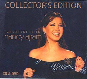 دانلود گلچین آهنگ های نانسی عجرم   Nancy Ajram