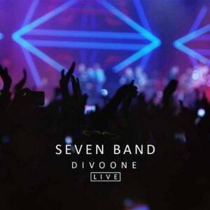 دانلود آهنگ ۷ باند به نام دیوونه - اجرای زنده