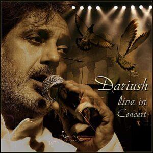 دانلود آلبوم کنسرت سال 2012 داریوش