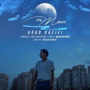 دانلود آهنگ جدید آراد رفیعی به نام ماه