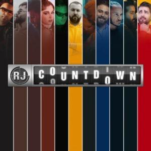 دانلود 10 آهنگ برتر ماه آوریل 2021 از رادیو جوان