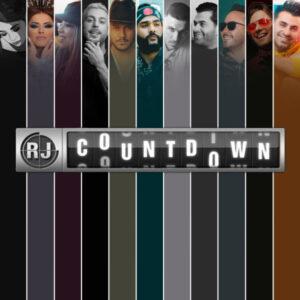 دانلود 10 آهنگ برتر ماه می 2021 از رادیو جوان