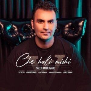 دانلود آهنگ جدید سعید باقرزاده به نام چه حالی میشی