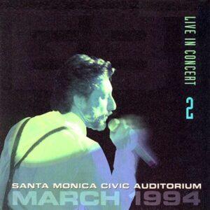 دانلود آلبوم کنسرت ابی در سانتامونیکا - بخش دوم