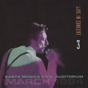 دانلود آلبوم کنسرت ابی در سانتامونیکا - بخش سوم