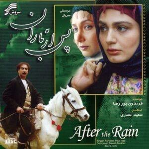 دانلود آلبوم موسیقی متن سریال پس از باران اثر سعید انصاری