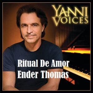 دانلود آهنگ زیبای یانی به نام آیین عشق (Ritual De Amor)