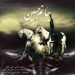 دانلود آهنگ جدید علی پناهی به نام جانم حسین