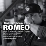 دانلود آهنگ جدید داریوش اقدامی به نام رومئو